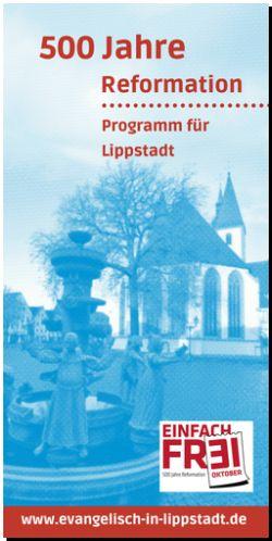 Programm für Lippstadt